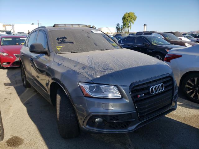 2017 Audi SQ5 Premium en venta en Martinez, CA