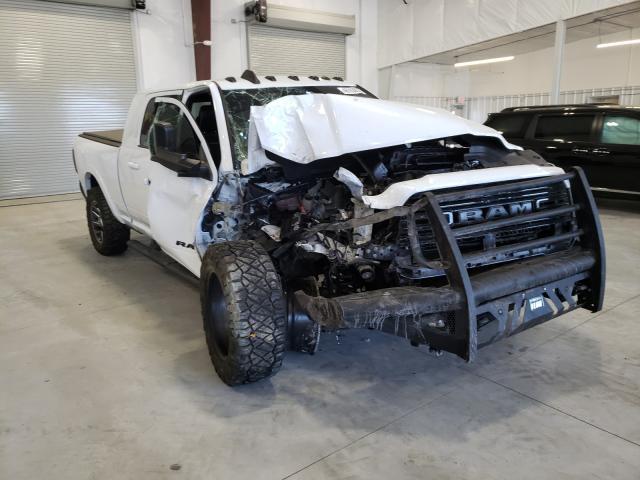 Dodge Vehiculos salvage en venta: 2020 Dodge 2500 Laram