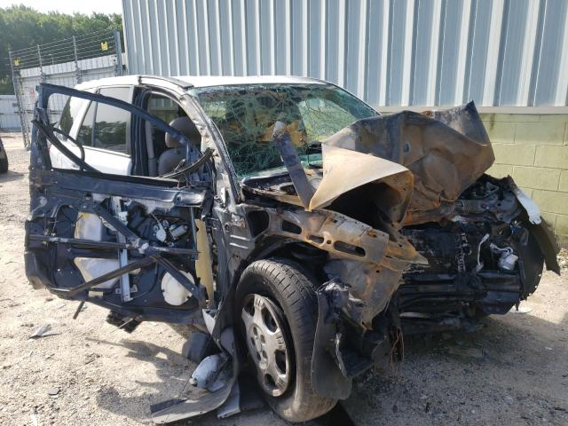 Salvage cars for sale from Copart Hampton, VA: 2006 Saturn Vue