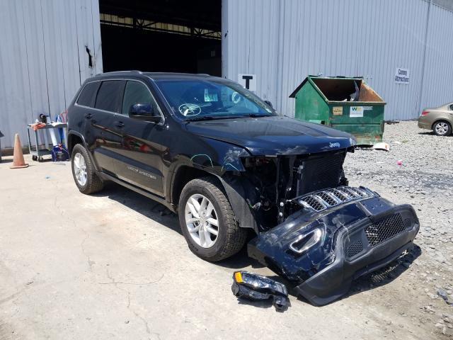 Salvage cars for sale from Copart Windsor, NJ: 2018 Jeep Grand Cherokee