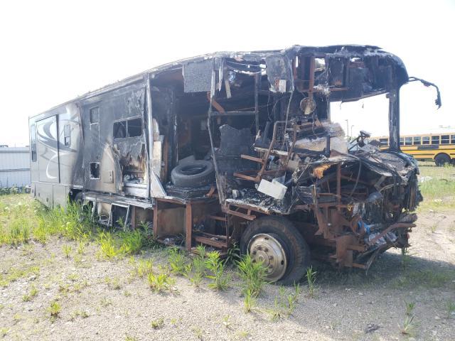 Vehiculos salvage en venta de Copart Elgin, IL: 2005 Gulf Stream RV