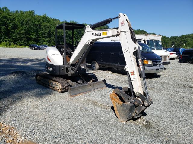 Bobcat salvage cars for sale: 2020 Bobcat E35I