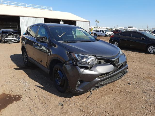 2017 Toyota Rav4 LE en venta en Phoenix, AZ