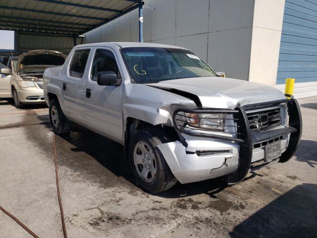 Honda Vehiculos salvage en venta: 2007 Honda Ridgeline