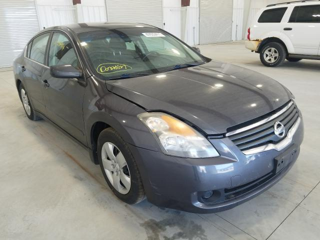 Used 2008 NISSAN ALTIMA - Small image. Lot 47033411