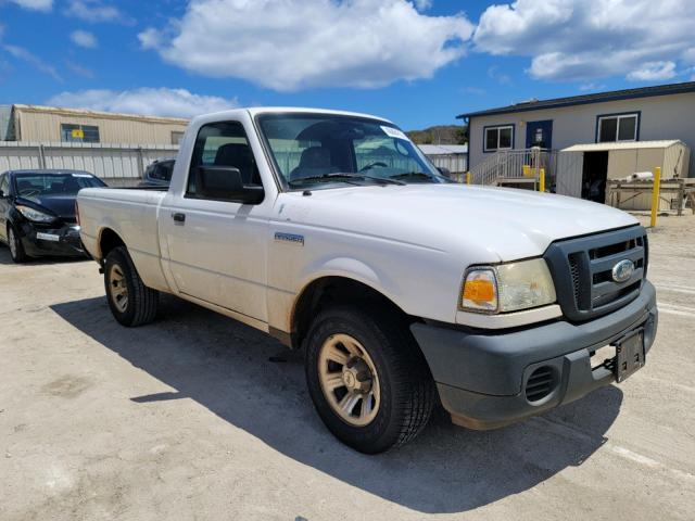 2009 Ford Ranger en venta en Kapolei, HI