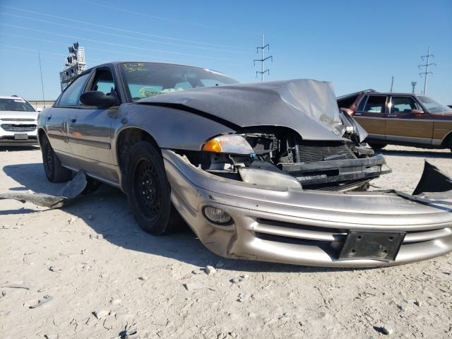 Dodge Intrepid salvage cars for sale: 1997 Dodge Intrepid