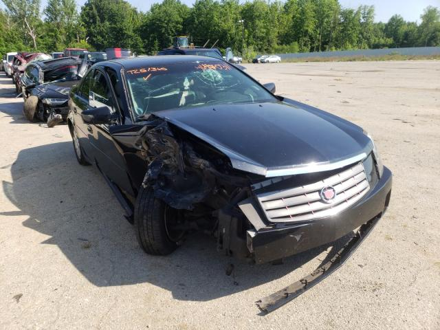 Cadillac CTS salvage cars for sale: 2004 Cadillac CTS