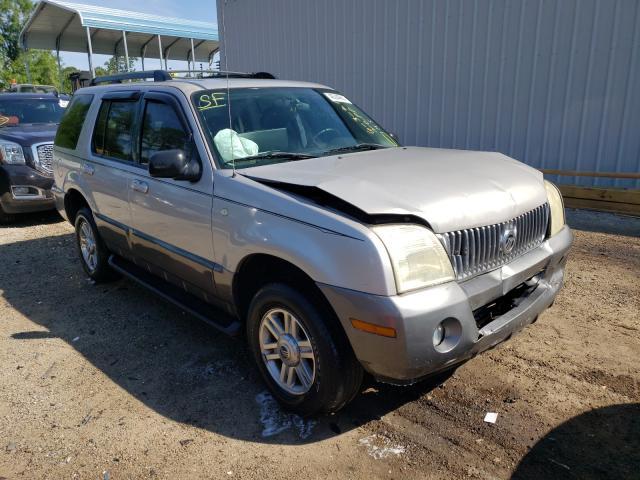 Mercury Vehiculos salvage en venta: 2005 Mercury Mountainee