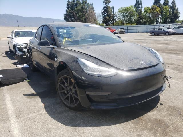 2018 Tesla Model 3 for sale in Rancho Cucamonga, CA