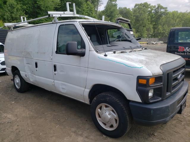 Vehiculos salvage en venta de Copart Waldorf, MD: 2009 Ford Econoline