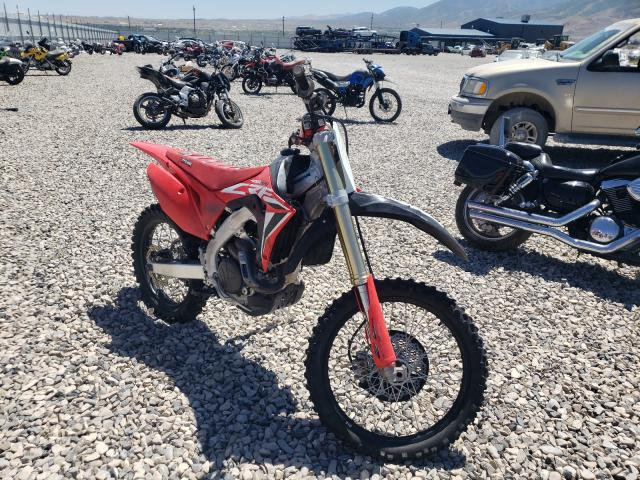 2020 Honda CRF450 RX for sale in Magna, UT