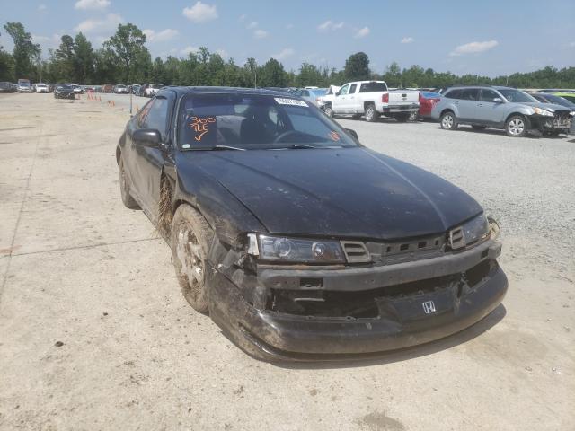 1992 Honda Prelude BA for sale in Lumberton, NC