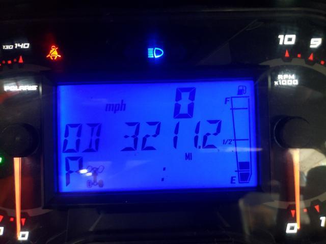 2018 POLARIS GENERAL 10 3NSRGU99XJH215354