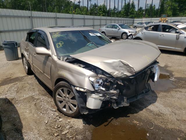 Vehiculos salvage en venta de Copart Harleyville, SC: 2007 Toyota Avalon XL