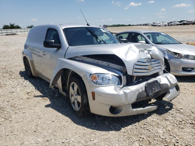 Salvage cars for sale from Copart Earlington, KY: 2010 Chevrolet HHR Panel