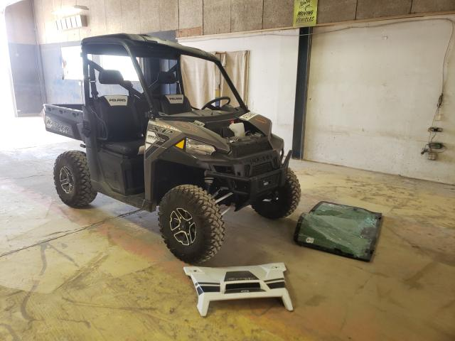 Salvage cars for sale from Copart Indianapolis, IN: 2016 Polaris RZR 900 XP