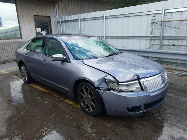 Lincoln Zephyr salvage cars for sale: 2006 Lincoln Zephyr