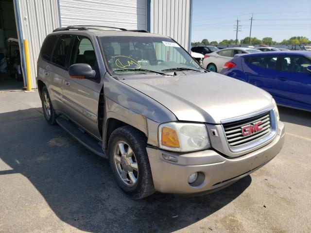 2002 GMC Envoy for sale in Nampa, ID