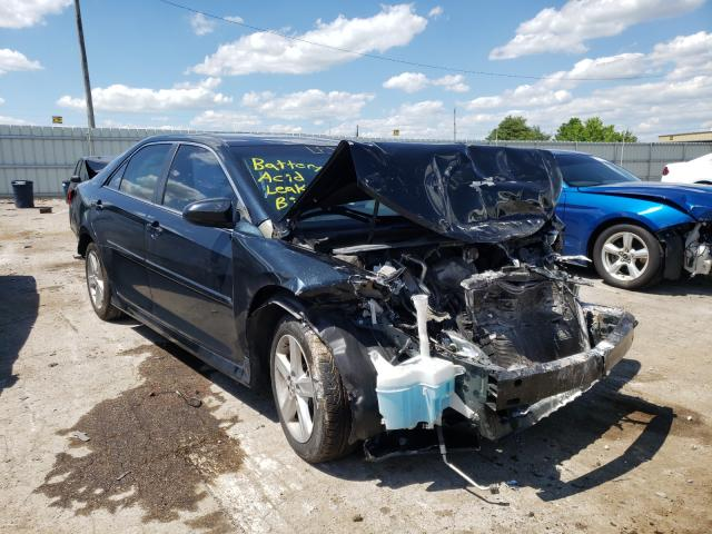 Toyota salvage cars for sale: 2014 Toyota Camry L