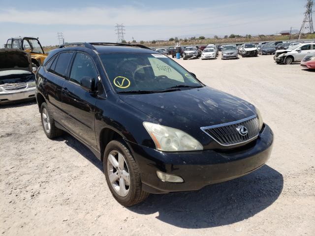 2004 Lexus RX 330 en venta en Tucson, AZ
