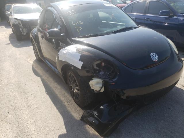 Vehiculos salvage en venta de Copart Rogersville, MO: 2007 Volkswagen New Beetle