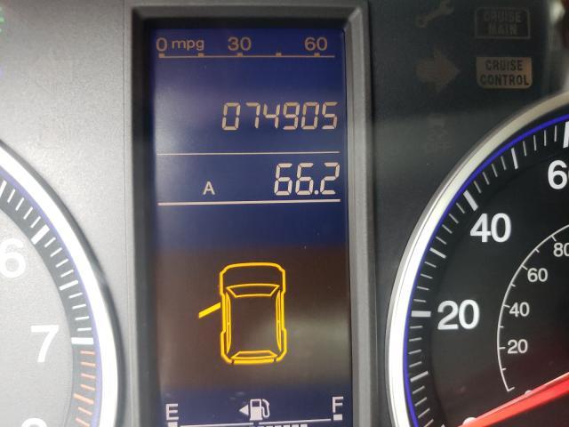 2011 HONDA CR-V LX 5J6RE3H37BL042900