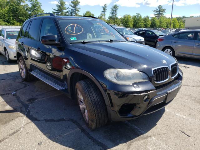2011 BMW X5 XDRIVE3 5UXZV4C56BL407246