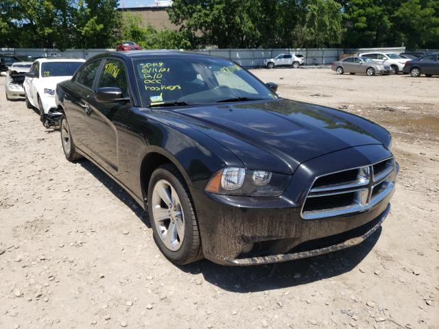 2011 DODGE CHARGER 2B3CL3CG5BH517101