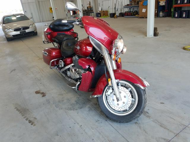 2000 Yamaha Motorcycle for sale in Avon, MN