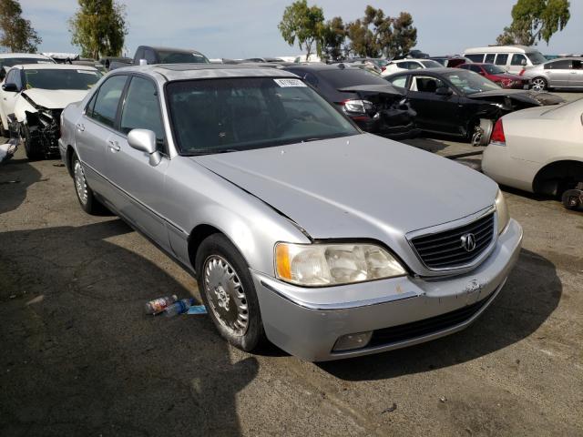 Vehiculos salvage en venta de Copart Martinez, CA: 2000 Acura RL
