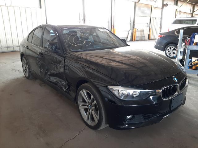 2012 BMW 328 XI SUL WBA3B5G59DNS00029