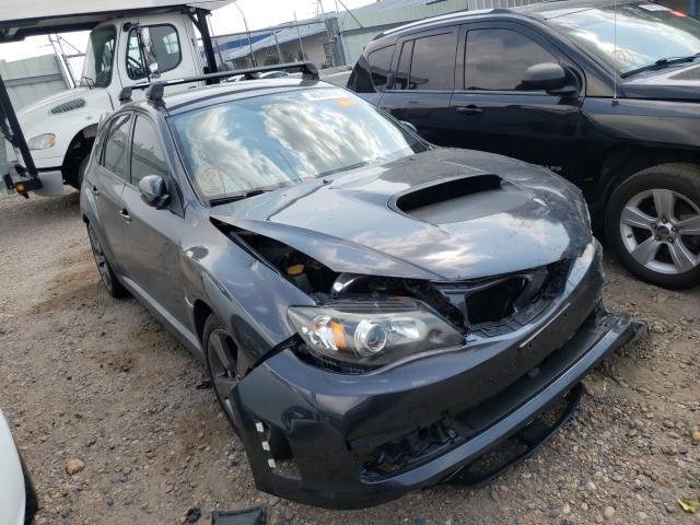 2008 Subaru Impreza WR for sale in Albuquerque, NM