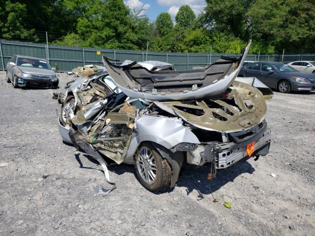 Salvage 2008 FORD FOCUS - Small image. Lot 47297211