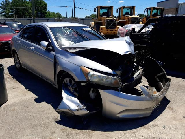 Salvage cars for sale from Copart Montgomery, AL: 2011 Honda Accord LXP