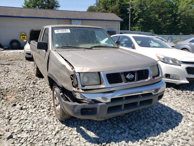 2000 Nissan Frontier K for sale in Mebane, NC