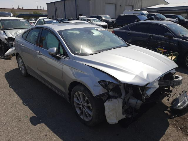 2020 Ford Fusion SE en venta en Las Vegas, NV