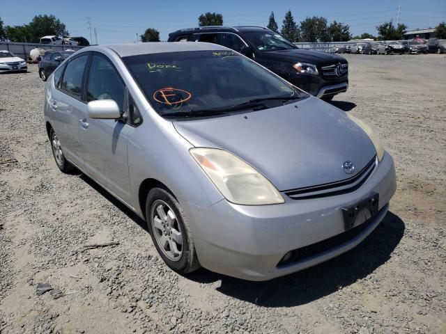 2004 Toyota Prius for sale in Sacramento, CA
