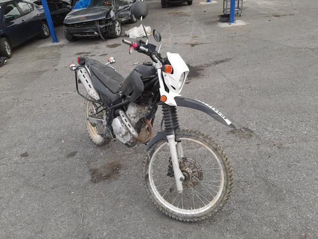 2010 Yamaha XT250 for sale in Las Vegas, NV