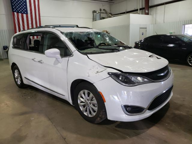 Salvage 2019 CHRYSLER PACIFICA - Small image. Lot 46887441