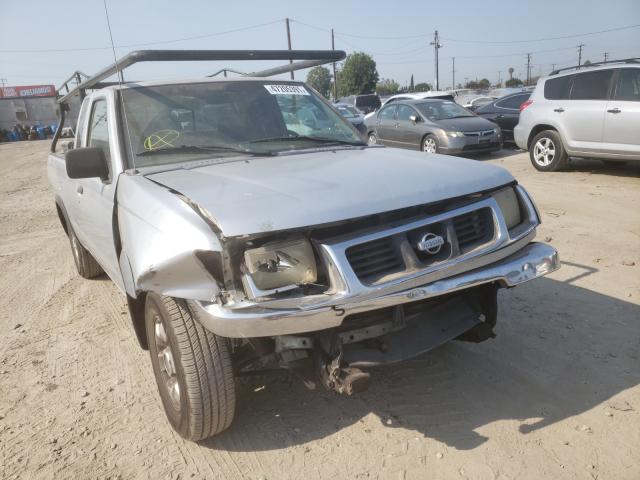 Nissan Vehiculos salvage en venta: 2000 Nissan Frontier K