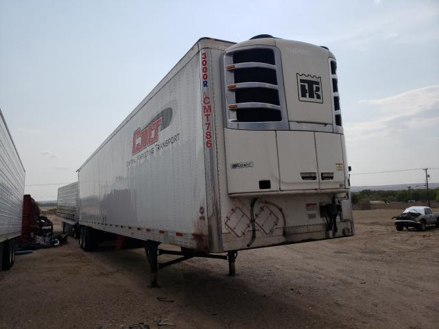 Utility 3000R salvage cars for sale: 2019 Utility 3000R