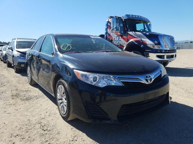 2012 TOYOTA CAMRY BASE 4T4BF1FK2CR249579