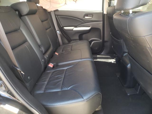 2012 HONDA CR-V EXL JHLRM4H72CC007719