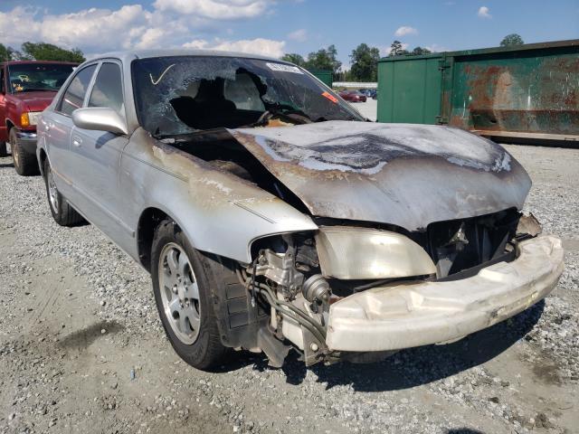 2000 Mazda 626 ES en venta en Spartanburg, SC