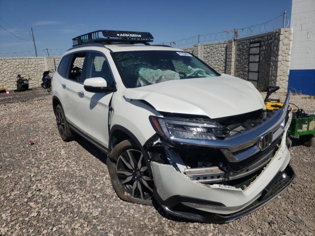2019 Honda Pilot Touring for sale in Farr West, UT