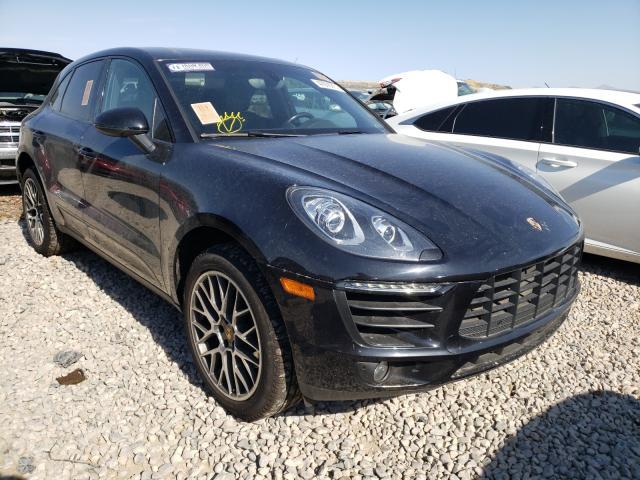 2015 Porsche Macan S for sale in Magna, UT