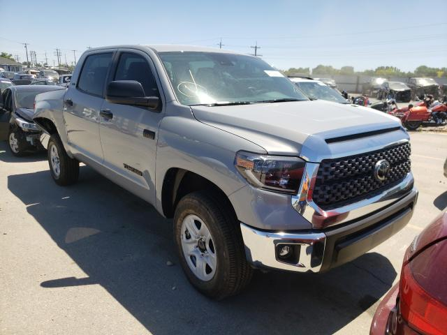 2021 Toyota Tundra CRE for sale in Nampa, ID