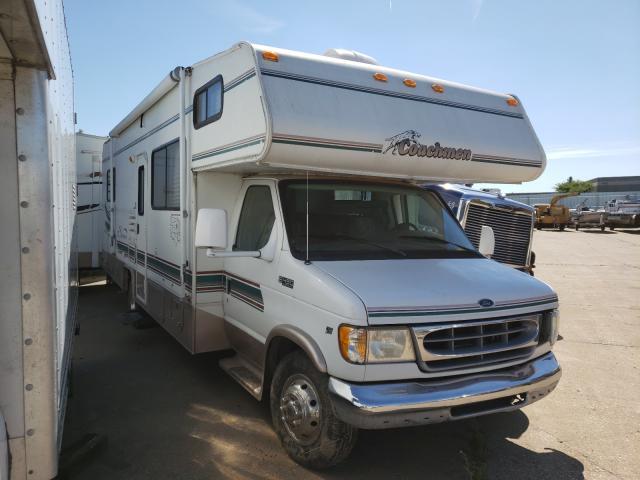 Coachmen Vehiculos salvage en venta: 1999 Coachmen Santara
