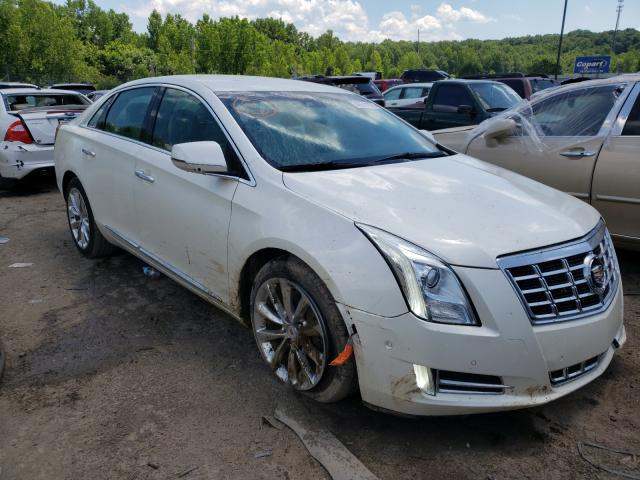 Cadillac salvage cars for sale: 2014 Cadillac XTS Luxury